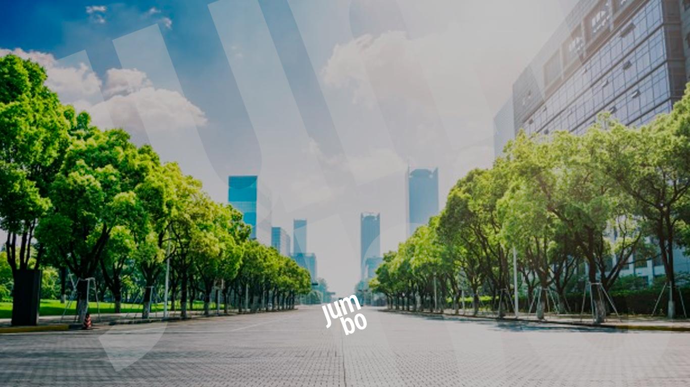 La revolución de los parques urbanos y las ciudades verdes.