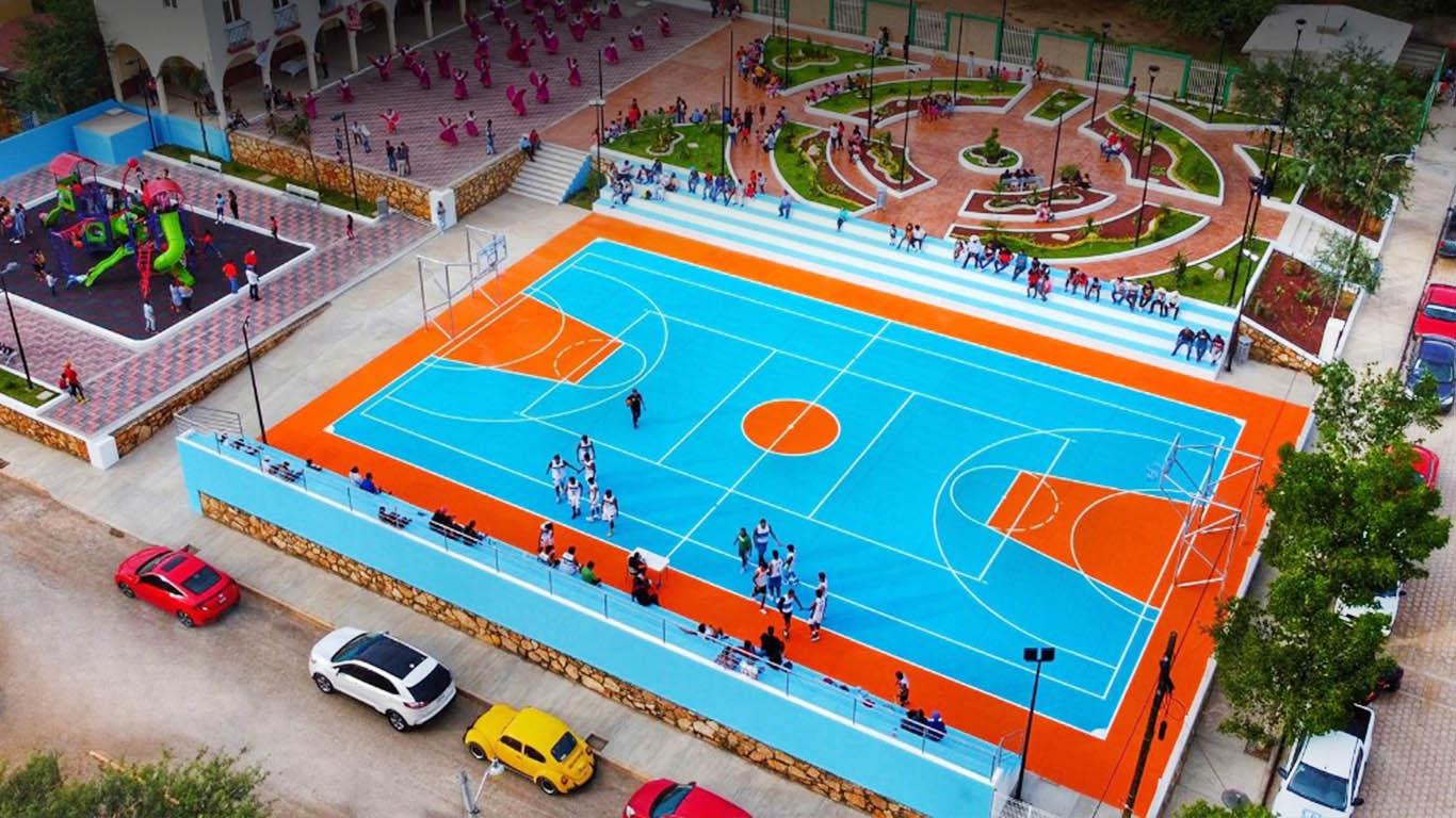 5 recomendaciones para crear los mejores parques deportivos.